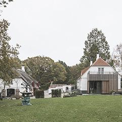 Skovridergården - Louisenlund