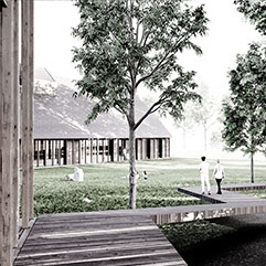 Skovskolen Eldrupgård