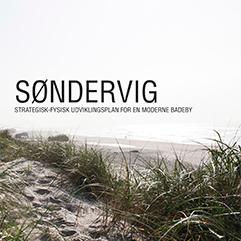Vestkysten Viser Vejen, Søndervig