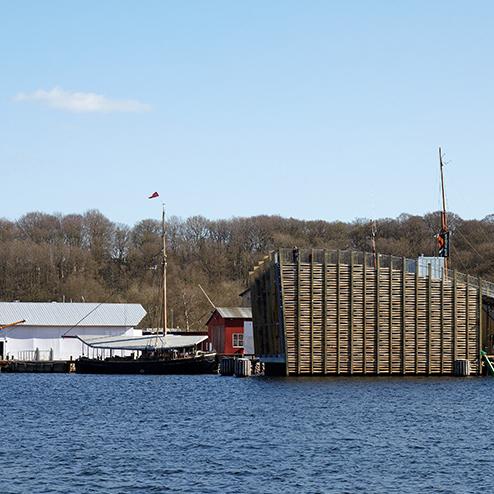 Maritimt Kulturcenter Mariagerfjord