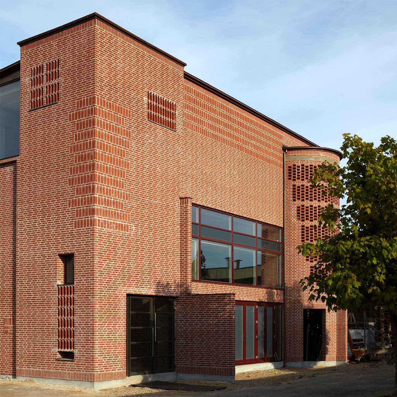 Aarhus Valgmenigheds Kirkesal