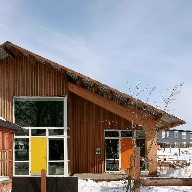 Børnegården Bifrost