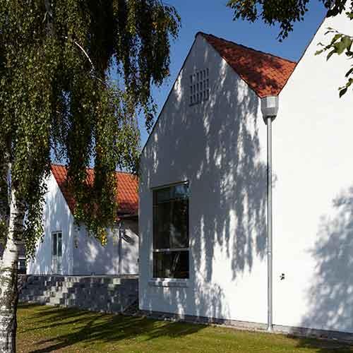 Hals Sognegård