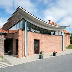 Hammel Sognegård