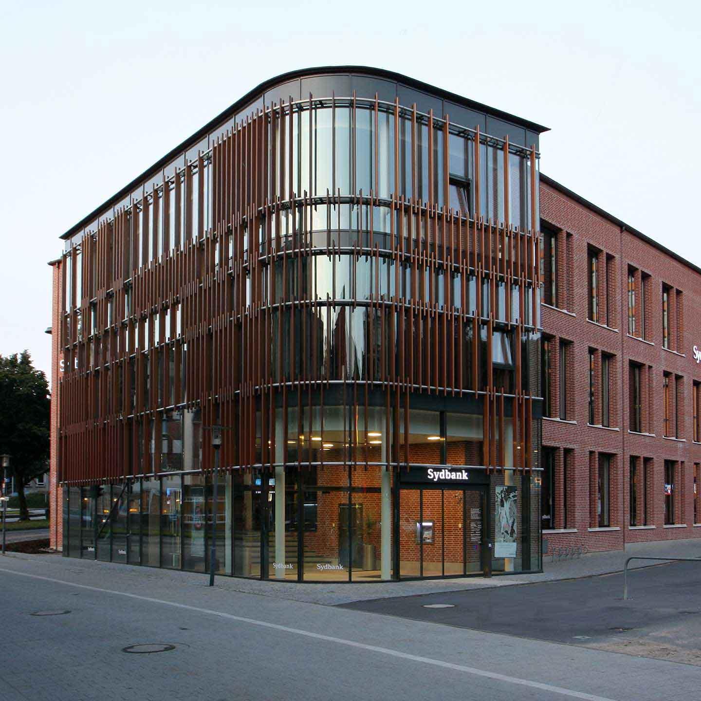 Sydbank - Flensburg